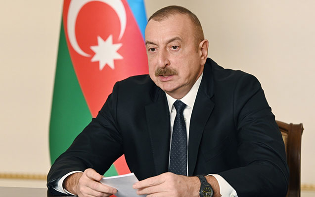 ASOIU's academic staff have been awarded by President Ilham Aliyev o...
